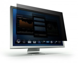 "3M privacy filter 27"" Screen"