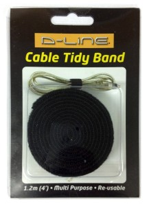 D-Line Cable Tidy