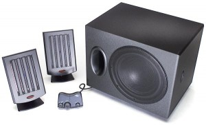Monsoon Speakers