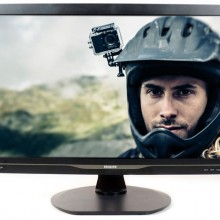 Phillips Brilliance 272G5DYEB LCD Monitor with Nvidia G-Sync: A Great Gaming Monitor