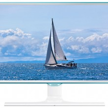 Samsung S27E370DS: Charge Your Phone Wirelessly With This New 27″ Monitor