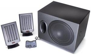 Monsoon Speakers