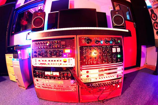 Big Jam Studios Best Video Editing Monitor Setup