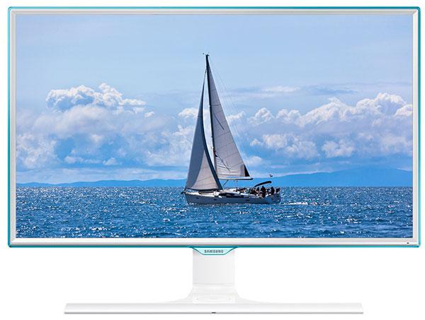 Samsung S27E370DS 27 inch monitor