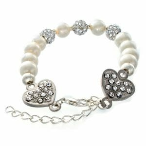 Flashbox A10 Diamante Bracelet Picture 1